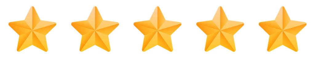 femstjerner komplet marketing