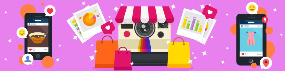 instagram for virksomheder