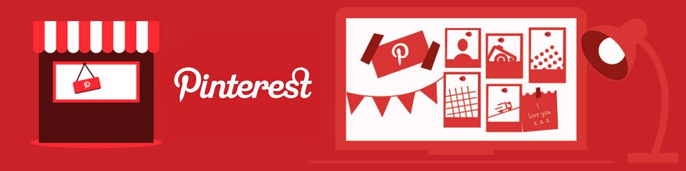 Komplet Marketing Pinterest