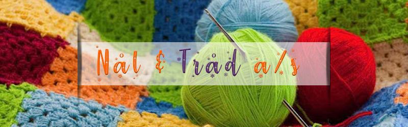 Nål og Tråd banner